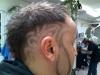 Unsere Hairtattoos